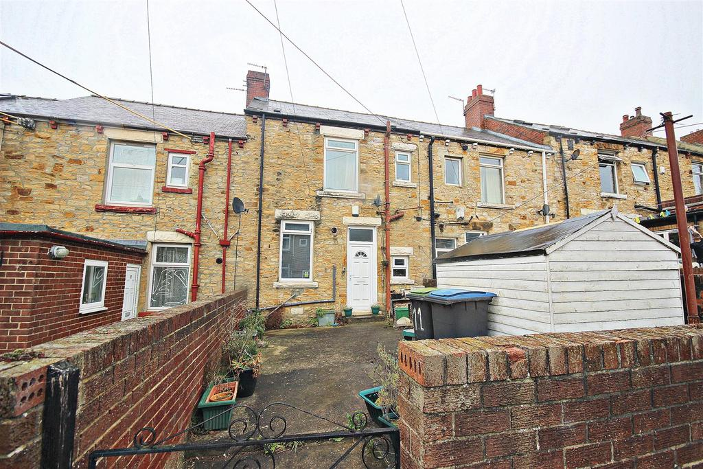 2 Bedrooms House for sale in Mitchell Street, Annfield Plain, Stanley