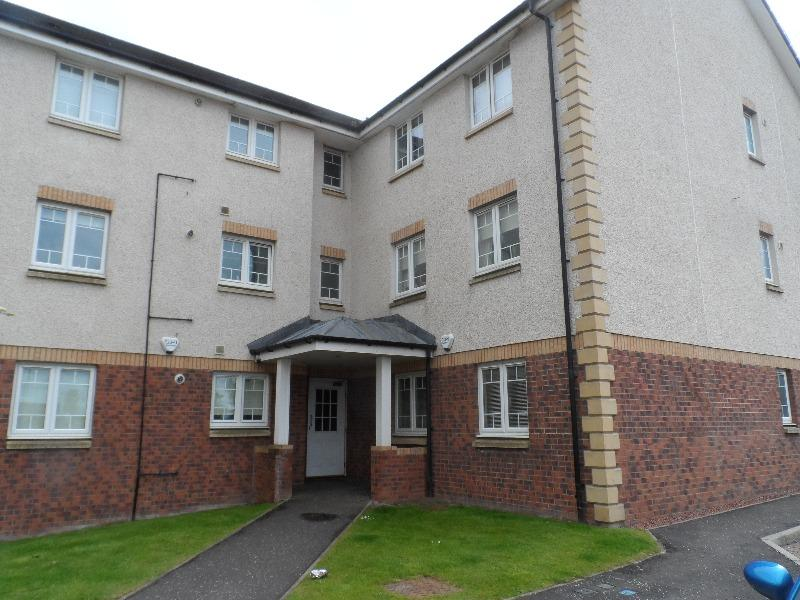 2 Bedrooms Flat for rent in Leven Road, Hamilton, South Lanarkshire