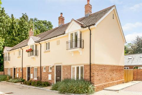 2 bedroom end of terrace house to rent - Dewey Mews, River Street, Pewsey, SN9