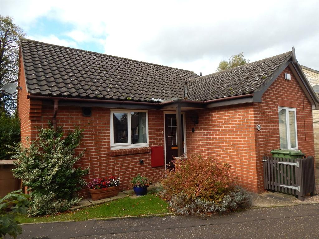 2 Bedrooms Retirement Property for sale in Catton Court, St Faiths Road, Old Catton, Norwich