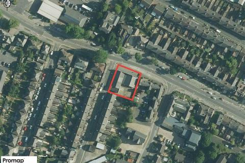 Land for sale - Carholme Road, Lincoln, Lincolnshire