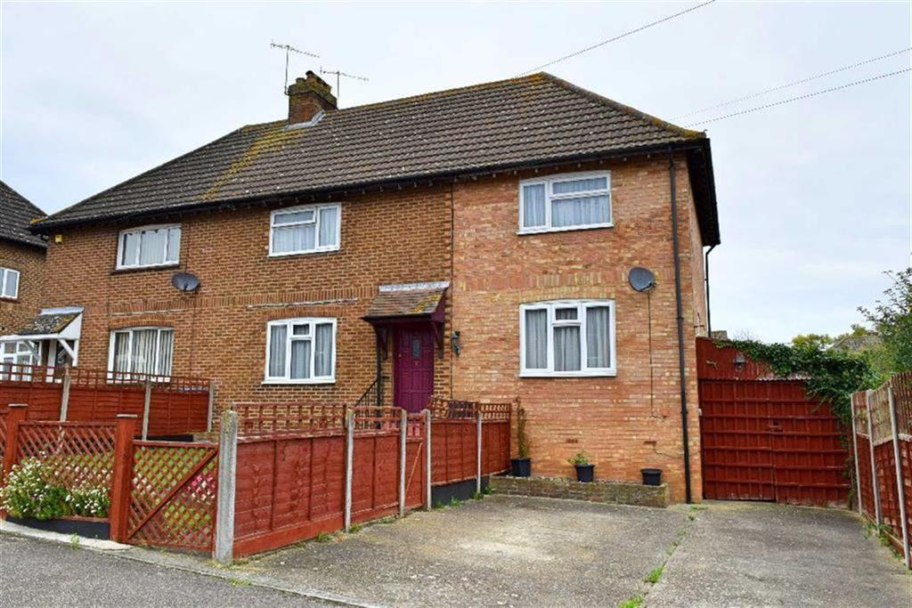 4 Bedrooms Semi Detached House for sale in Hale Lane, Otford, TN14