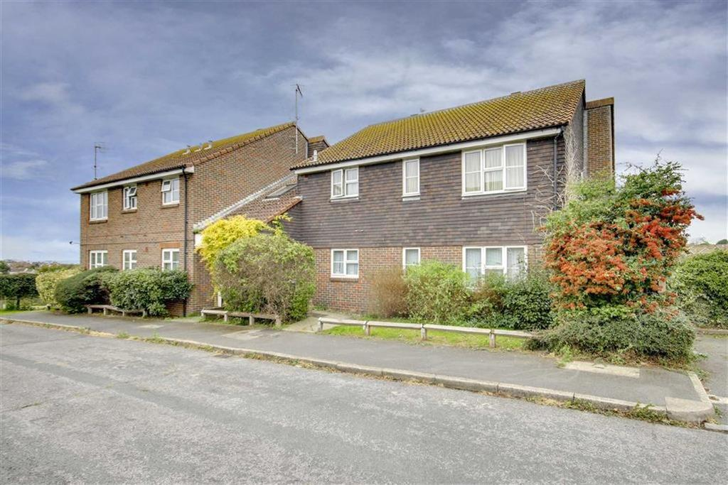 1 Bedroom Flat for sale in Short Brow, Seaford