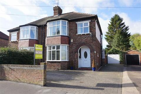 3 bedroom semi-detached house for sale - Windsor Avenue, Anlaby, Anlaby, HU10