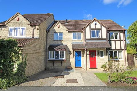 3 bedroom terraced house for sale - Harvesters View, Bishops Cleeve, Cheltenham, GL52