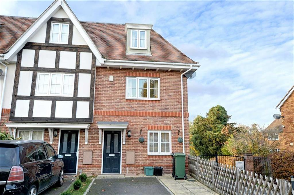 4 Bedrooms Town House for sale in Kingswood Road, Bromley, Kent