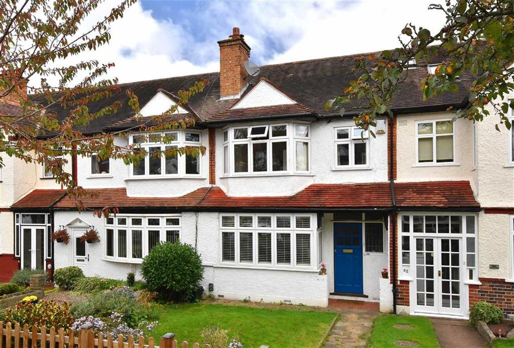 3 Bedrooms Terraced House for sale in Durham Road, Bromley, Kent