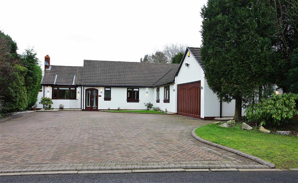 4 Bedrooms Detached Bungalow for sale in Alderhithe Grove, Sutton Coldfield, West Midlands