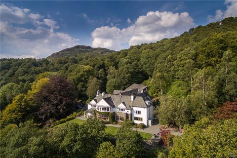 9 bedroom detached house for sale - Clappersgate, Ambleside, Cumbria, LA22