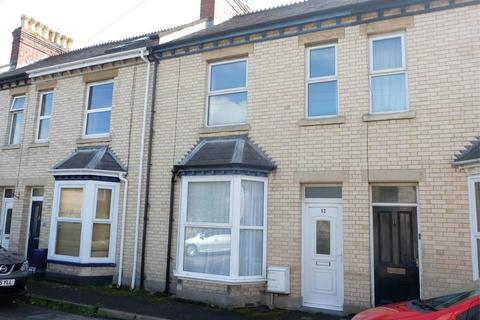 3 bedroom townhouse for sale - Victoria Lawn, Barnstaple