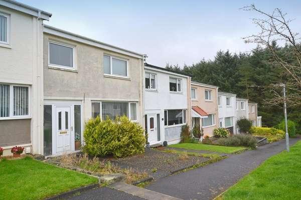 3 Bedrooms Terraced House for sale in 26 Invercargill, Original Newlandsmuir, East Kilbride, G75 8RE