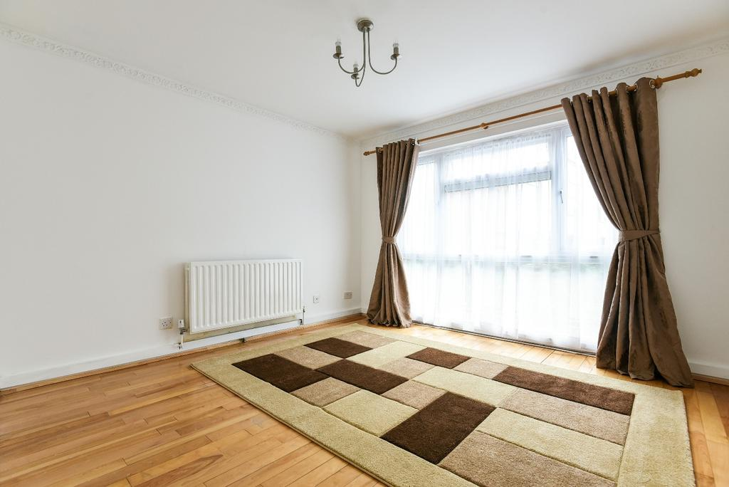 2 Bedrooms Flat for sale in Taymount Rise London SE23