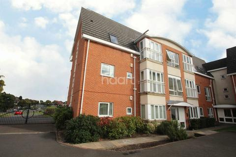 2 bedroom flat for sale - The Green Mews, Bestwood, Nottingham.