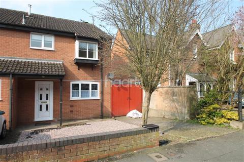 3 bedroom semi-detached house to rent - Clarkes Road, Wigston