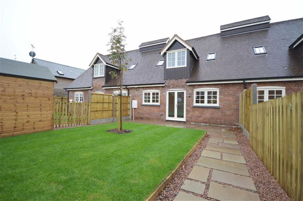 3 Bedrooms Terraced House for sale in 15, Hamlyn Place, Kingsland, Herefordshire, HR6