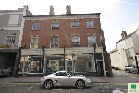 1 bedroom apartment to rent - Highcross Street, Leicester, LE1 4NN