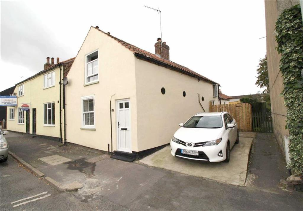 2 Bedrooms Detached House for sale in North Street, Driffield, East Yorkshire