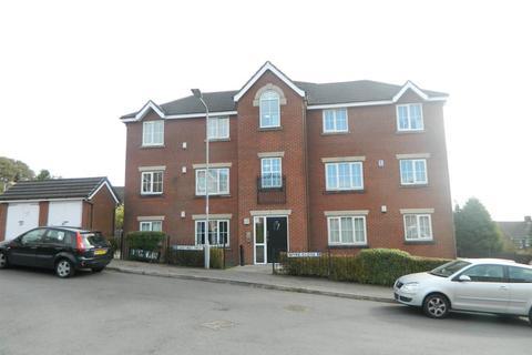 1 bedroom flat to rent - FLAT 4, 38 CHARTWELL DRIVE, WIBSEY, BD6 3DA