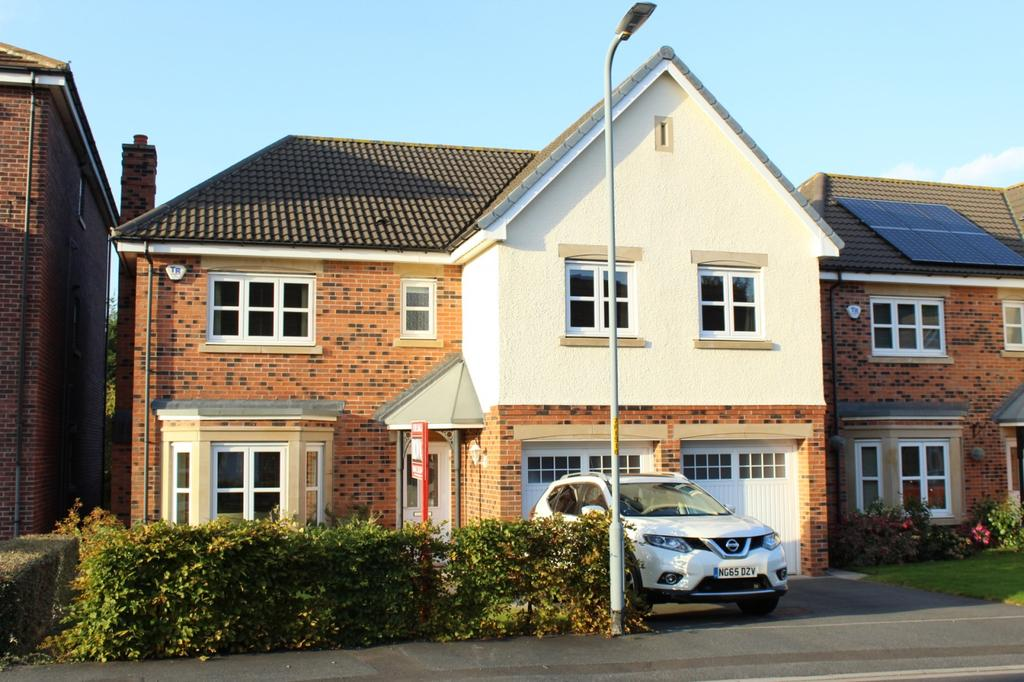 5 Bedrooms Detached House for sale in Fairview Gardens, Norton, TS20