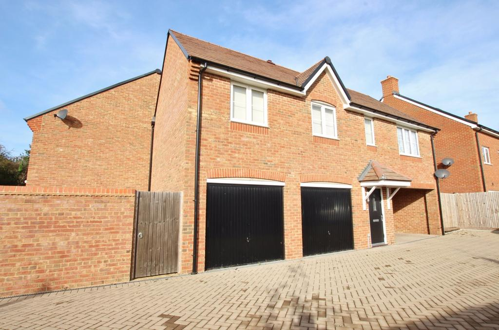 2 Bedrooms Maisonette Flat for sale in Havant