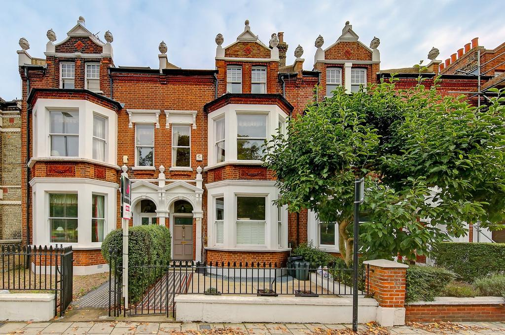 6 Bedrooms Terraced House for sale in Bolingbroke Grove, London, SW11