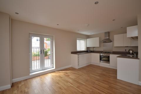 Flats to rent in caversham