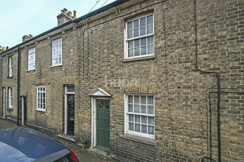2 Bedrooms Terraced House for sale in East Street