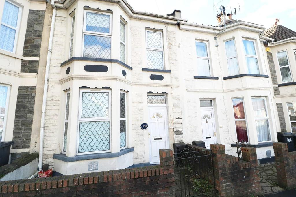 3 Bedrooms Terraced House for sale in Whitehall