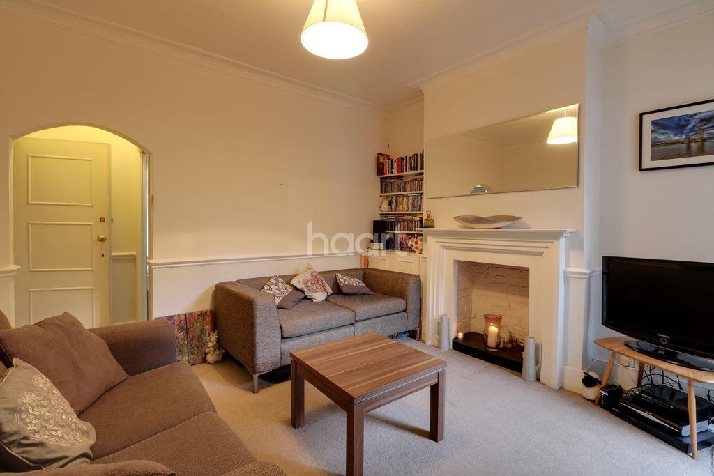 1 Bedroom Maisonette Flat for sale in Southall