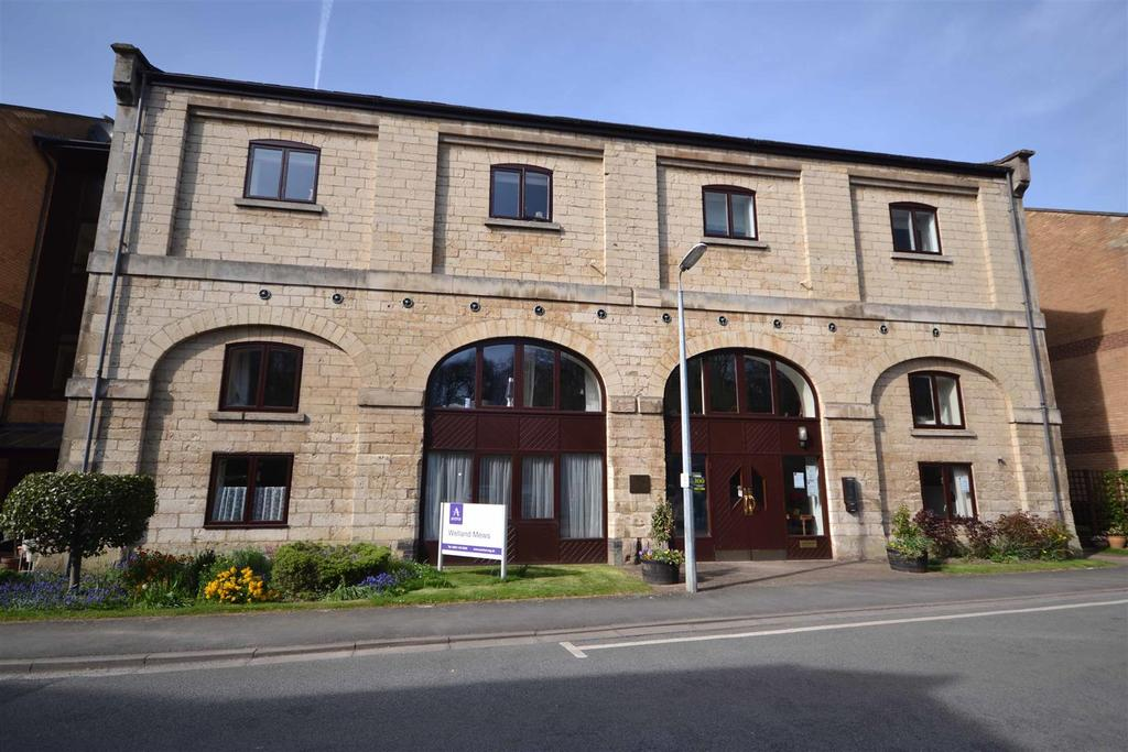 1 Bedroom Apartment Flat for sale in Welland Mews, Stamford
