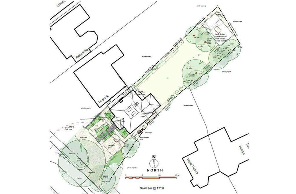 5 Bedrooms Land Commercial for sale in Development Opportunity, Arkley Lane, Arkley, Hertfordshire