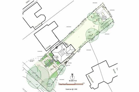 5 bedroom property with land for sale - Development Opportunity, Arkley Lane, Arkley, Hertfordshire