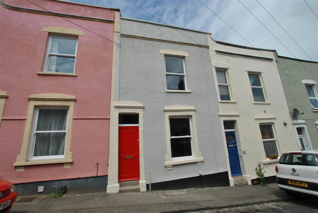3 Bedrooms Terraced House for sale in Firfield Street, Totterdown, Bristol
