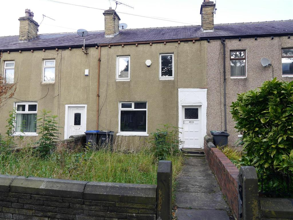 3 Bedrooms Terraced House for sale in Necropolis Road, Lidget Green, Bradford, BD7 2PU