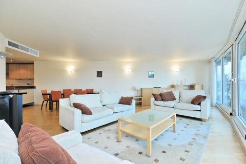 2 bedroom flat to rent - Cinnabar Wharf Central, Wapping High Street, Wapping, London, E1W