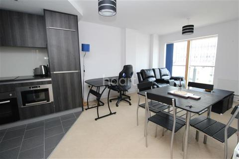 1 bedroom flat to rent - Pheonix Square, Leicester