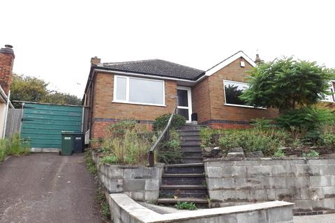 3 bedroom bungalow for sale - Jenned Road, Arnold, Nottingham, NG5