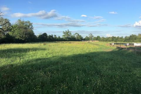 Smallholding for sale - Land west of B4553, Purton Stoke SN5