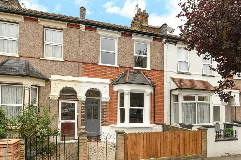 3 Bedrooms Terraced House for sale in Grasmere Road, South Norwood