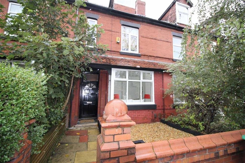 2 Bedrooms Apartment Flat for sale in Barlow Moor Road, Manchester