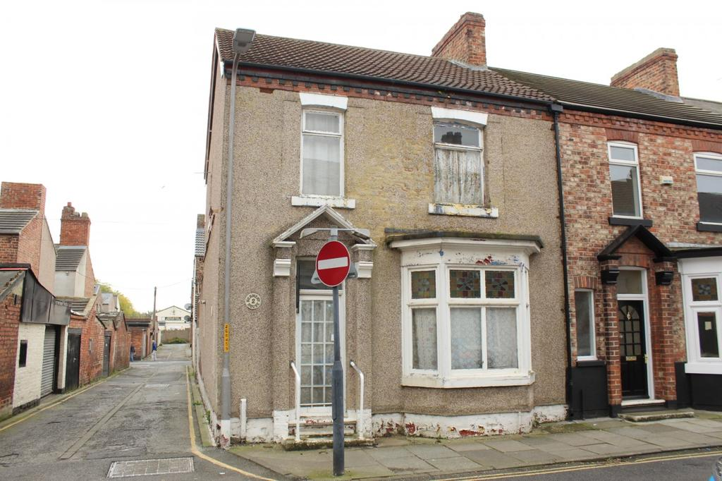 3 Bedrooms House for sale in Derwent Street, Norton, TS20