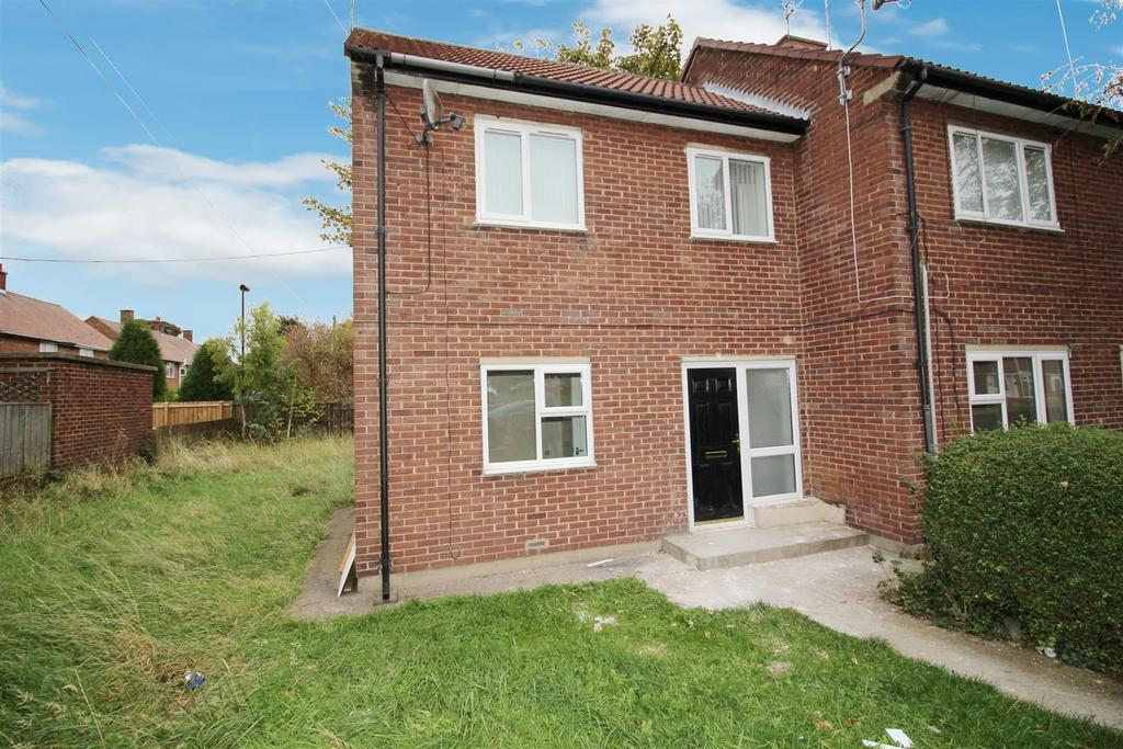 1 Bedroom Flat for sale in Netherton Avenue, North Shields