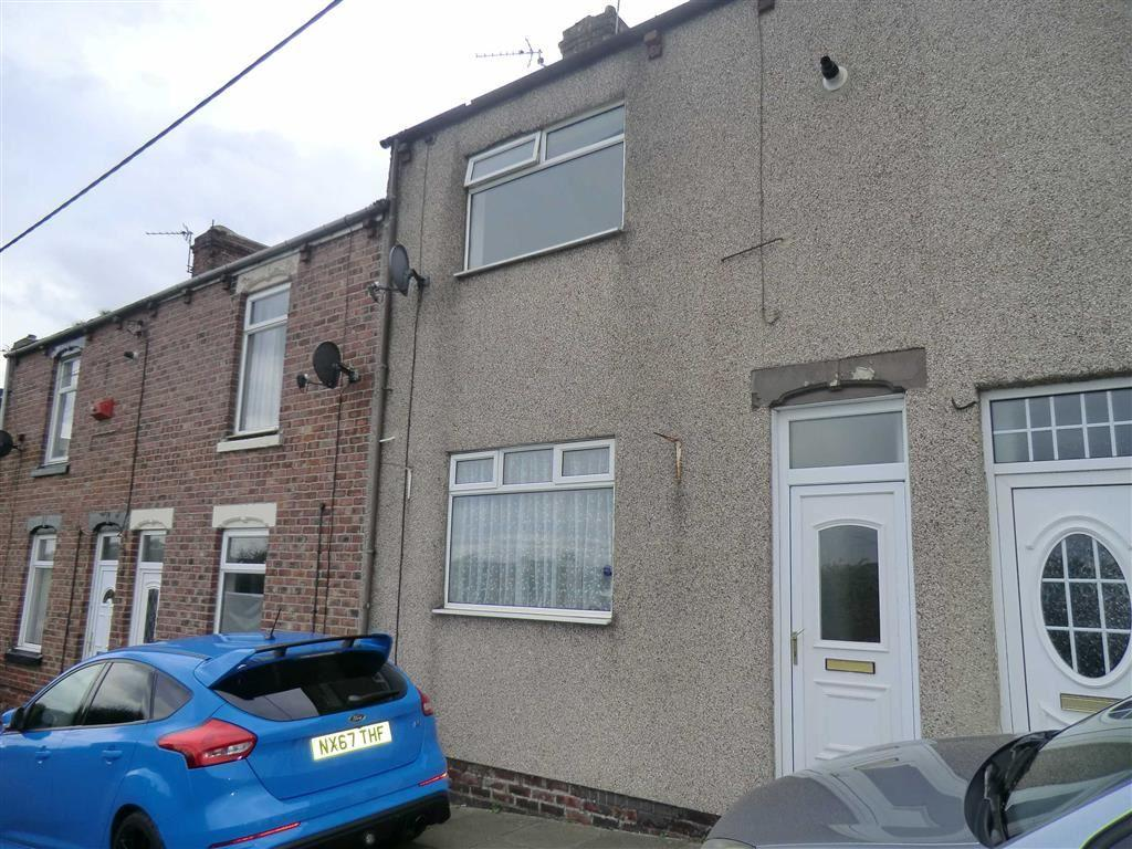 2 Bedrooms Terraced House for sale in 13, Kitchener Terrace, Ferryhill