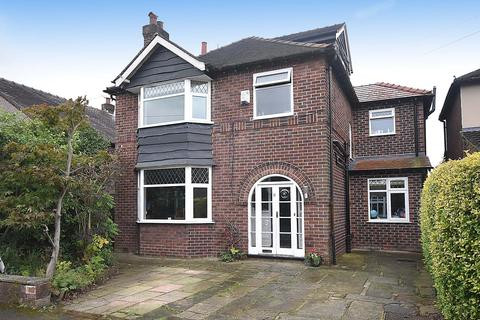 4 bedroom detached house for sale - Thoresway Road, Wilmslow