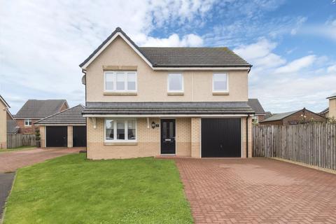 4 bedroom detached villa for sale - 2 Fawn Gardens, Cambuslang, Glasgow, G72 6QG