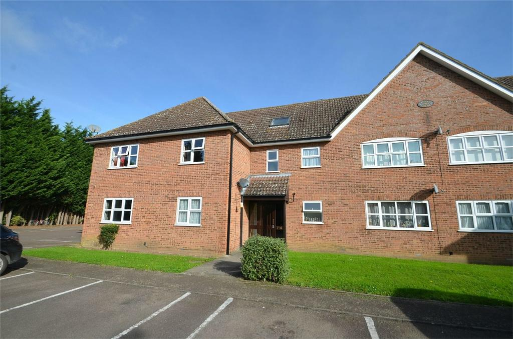 1 Bedroom Flat for sale in Russet Close, Stewartby, Bedford