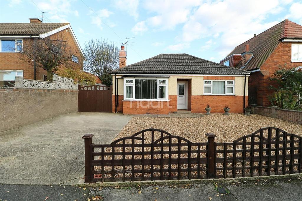 3 Bedrooms Detached House for sale in Sykes Lane, Balderton