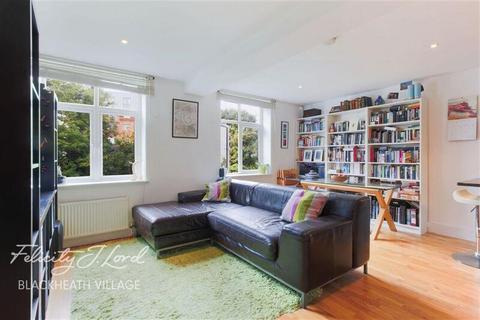 1 bedroom flat to rent - Vanbrugh Hill, SE3