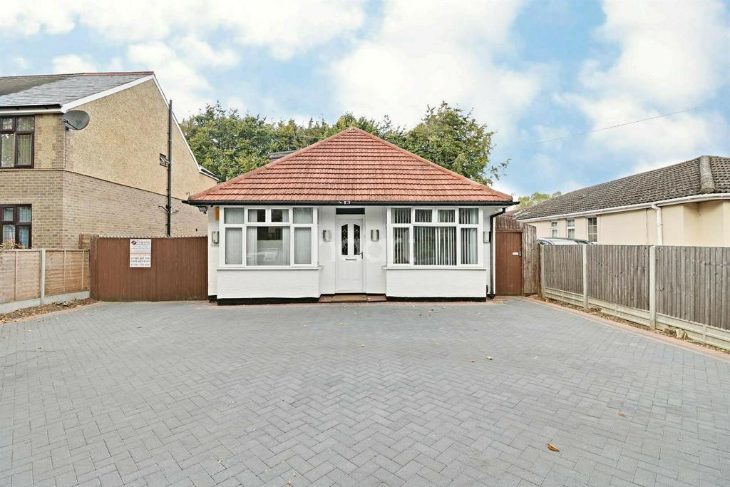 4 Bedrooms Bungalow for sale in Leagrave High Street, LU4