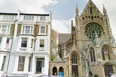 1 bedroom flat to rent - Holland Road, Holland Park, W14 8AH